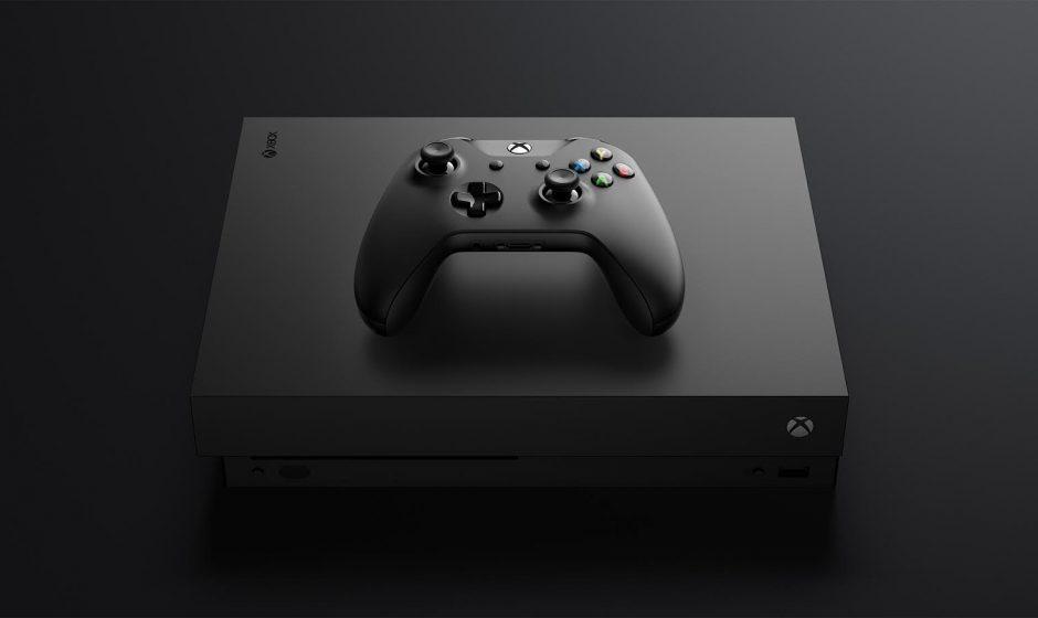 Будущее Xbox One X глазами автора и Microsoft