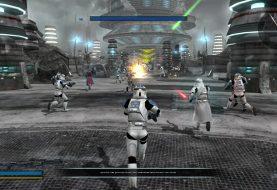 Оригинальный Star Wars Battlefront II вновь с мультиплеером