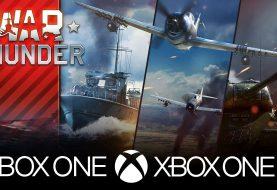 Стартовала разработка War Thunder для Xbox One