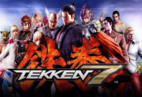 Продано уже более 2 млн. Tekken 7