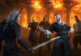The Witcher 3 получил полноценную поддержку 4K на PS4 Pro