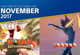 Бесплатности для пользователей PS Plus в ноябре