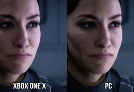 Star Wars Battlefront II на Xbox One X и PC