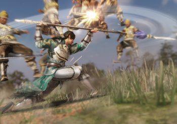 Dynasty Warriors: один герой, толпа врагов и jROCK