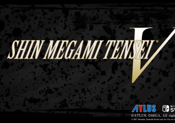 Shin Megami Tensei V получит западный релиз