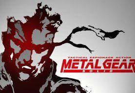 Фильм по Metal Gear Solid вновь в активной разработке