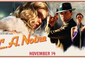 Переиздание L.A. Noire больше памяти Switch