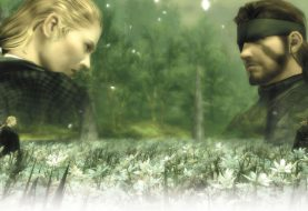 Metal Gear Solid 3 появится в Google Play Store