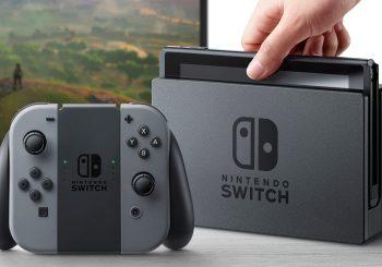 Ошеломительный успех Switch в Черную Пятницу