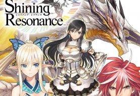 Shining Resonance появится на PS4