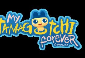 Тамагочи возвращается в My Tamagotchi Forever