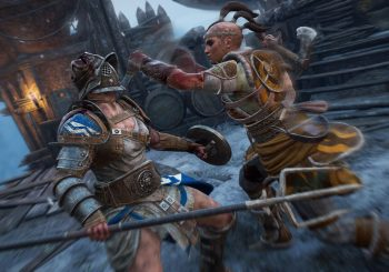 For Honor update 1.15.1: баланс, фиксы, правки