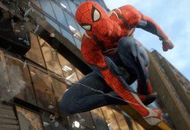 PGW 2017: особенности Marvel's Spider-man