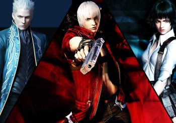 Переиздание Devil May Cry HD Collection