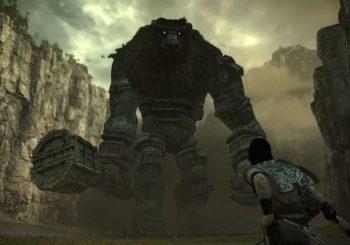 Shadow of the Colossus Remake с комментариями разработчиков