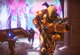 Destiny 2 Curse of Osiris выходит 5 декабря
