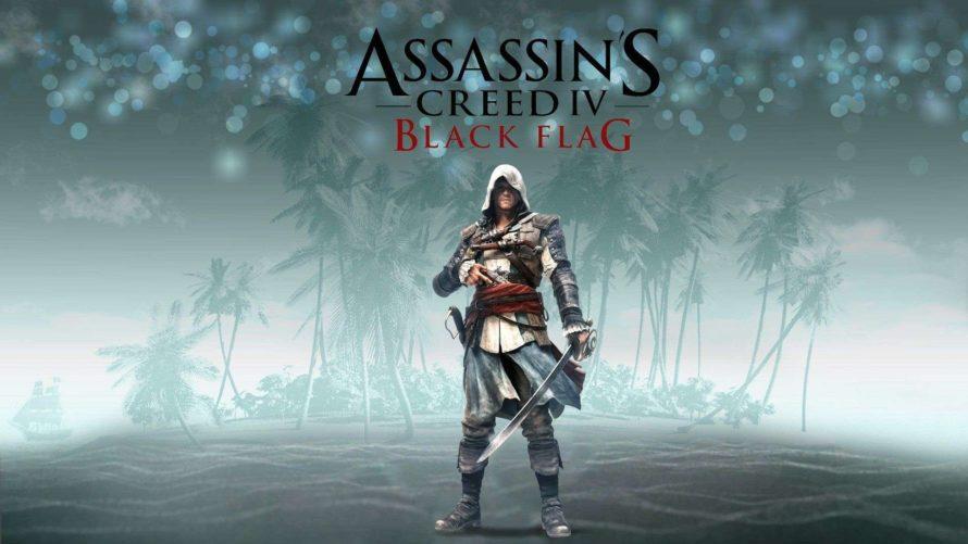Happy Playdays: бесплатыный Assassin's Creed IV