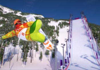 5 декабря выходит Steep: Road to the Olympics
