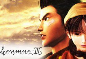 Shenmue III: новые скриншоты