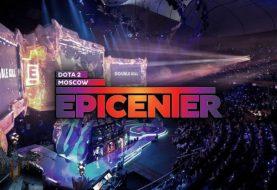 В EPICENTER по Dota 2 разыграют 1 млн $