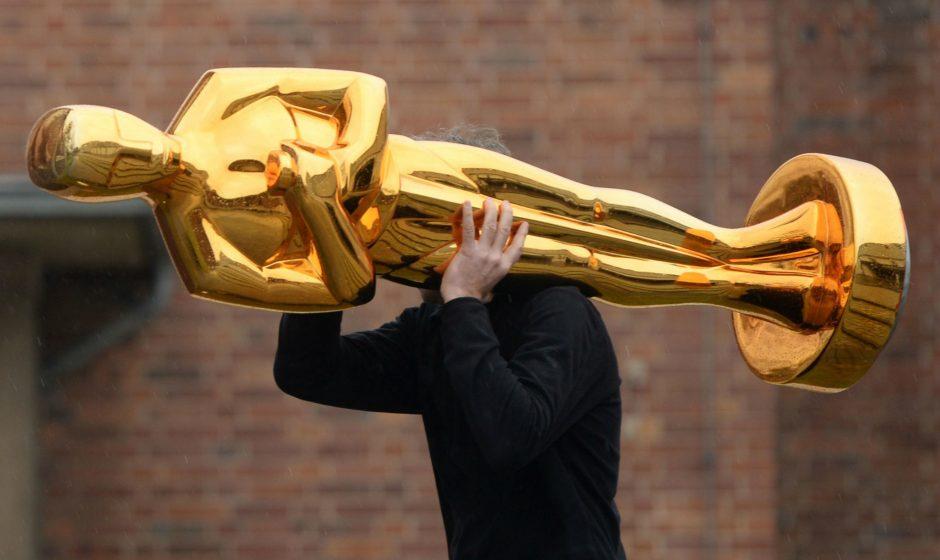 Оскар 2018: кому помог харассмент