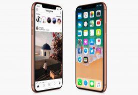 iPhone X можно оснастить кнопкой Home