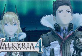Valkyria Chronicles 4 представили новый трейлер
