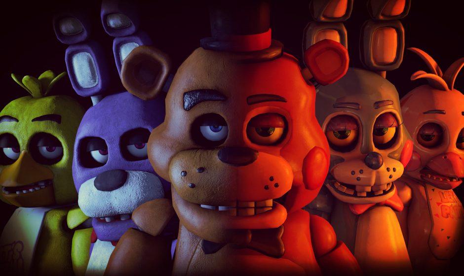 Five Nights at Freddy's экранизирует Крис Коламбус