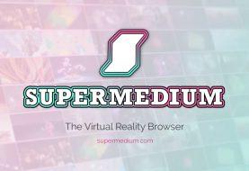 VR браузер для фанатов виртуальной реальности