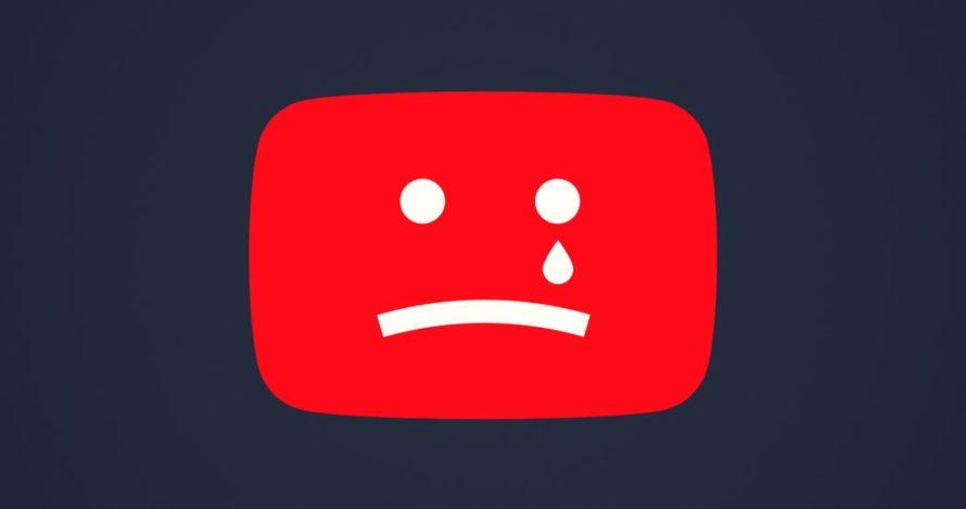 День демонетизации: заработали новые правила на YouTube