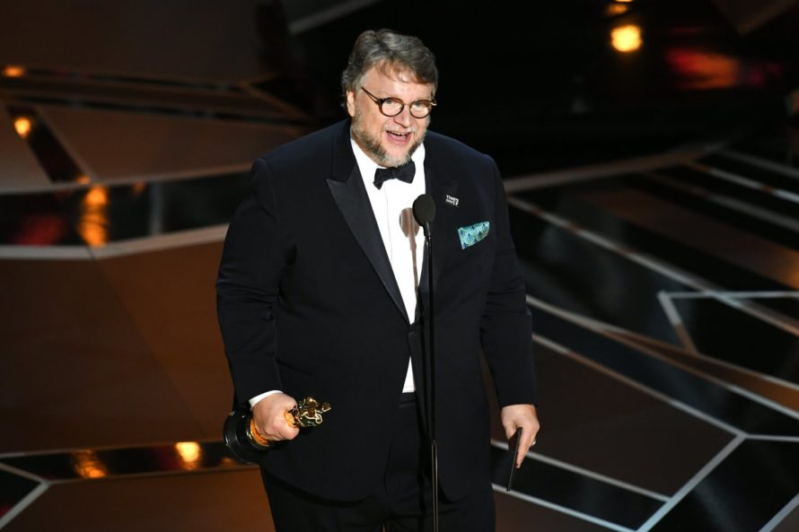 Оскар 2018: Победители