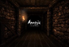 Amnesia: The Dark Descent – забери бесплатно