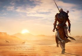 Assassin's Creed Origins: Трейлер DLC