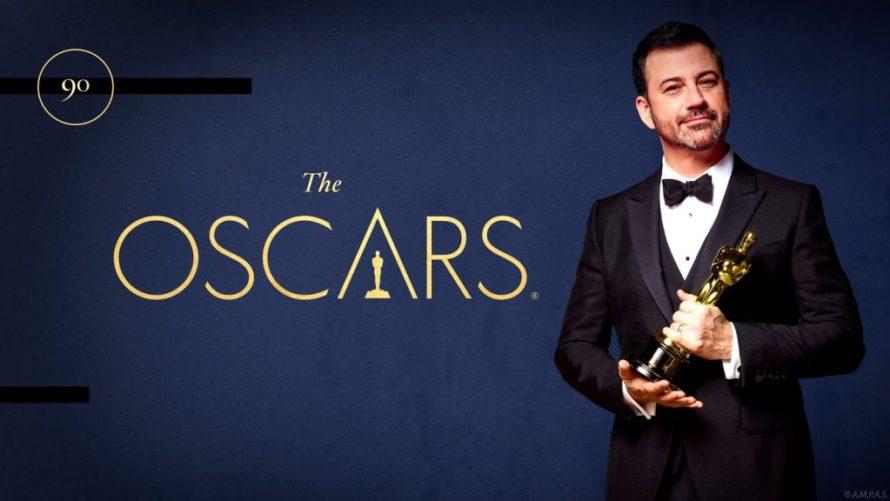 Оскар 2018 — номинанты и победители