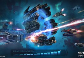 Star Conflict: Journey выкатил трейлер