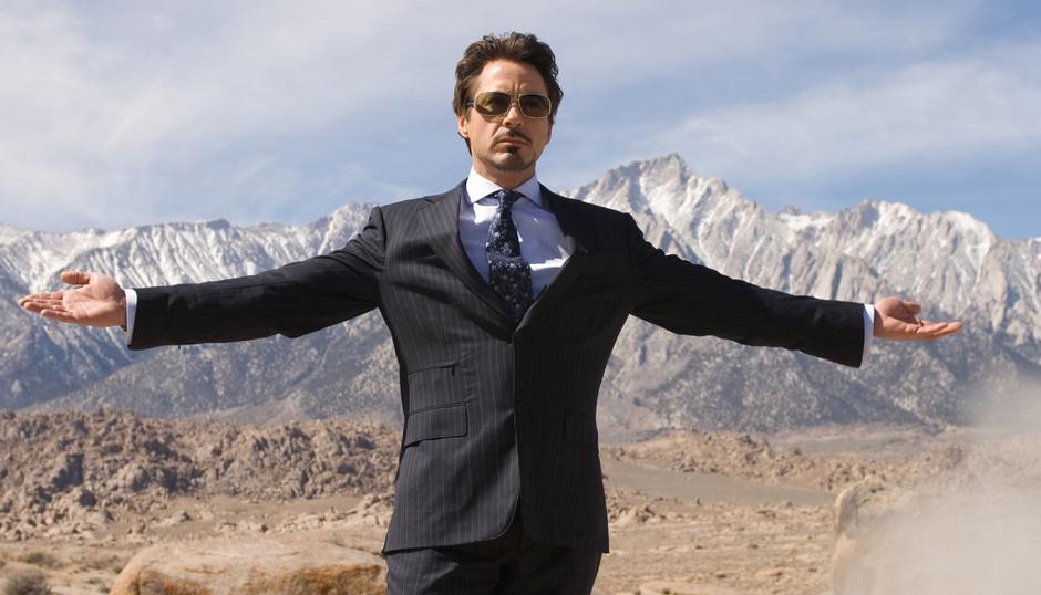 Marvel перенес премьеру «Мстителей» ради Тони Старка