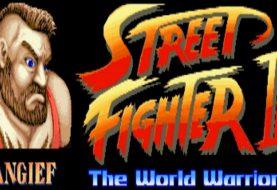 По игре Street Fighter начинают снимать сериал