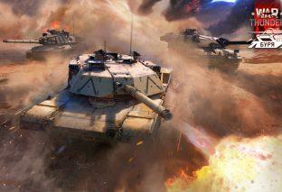 «Буря»: Обновление War Thunder 1.77