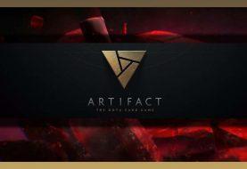 Artifact выпустил геймплейный ролик