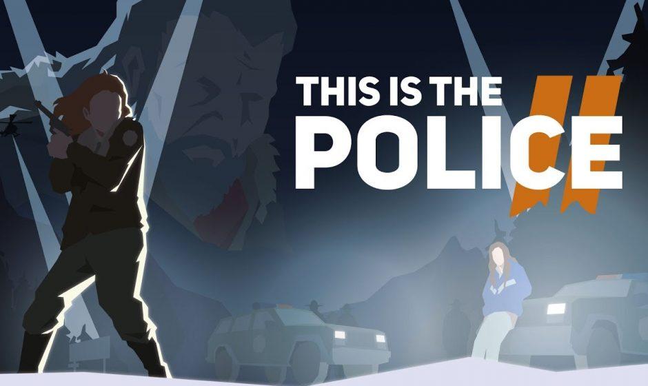 Разработчик This is the Police 2 выступит на фестивале Стримфест