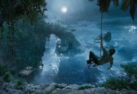 Shadow of the Tomb Raider: первые скриншоты