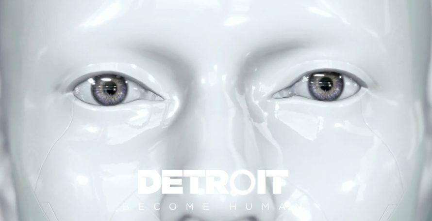 Бесплатная демо Detroit: Become Human для PS 4