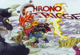 Chrono Trigger на ПК получит оригинальную графику SNES