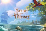 Для Sea Of Thieves выпущено обновление