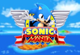 Патч для Sonic Mania добавил нового босса