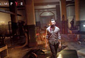 Vampyr: выпустили сюжетный трейлер