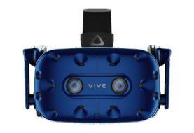 Гарнитура Vive Pro самая дорогая на рынке