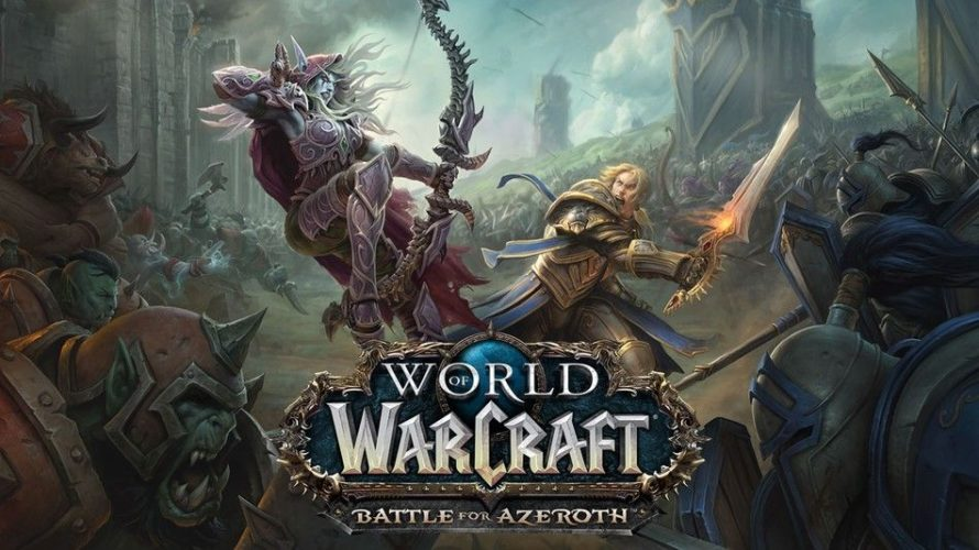 Battle for Azeroth и разработка World of Warcraft: Classic