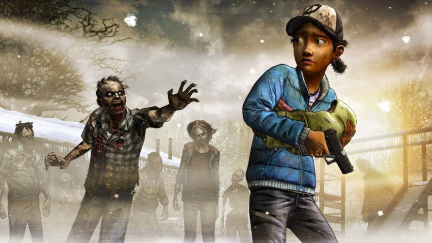 The Walking Dead: геймплей финального сезона