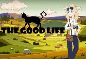 The Good Life: смотри 25 минут геймплея